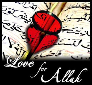 Mahabbah, Love for Allah | Gamais Online